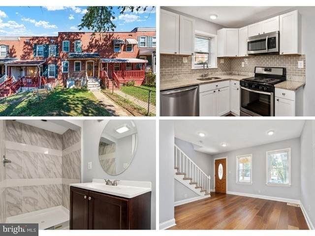 5249 Patrick Henry Drive, BALTIMORE, MD 21225 (#MDAA2010816) :: Ultimate Selling Team