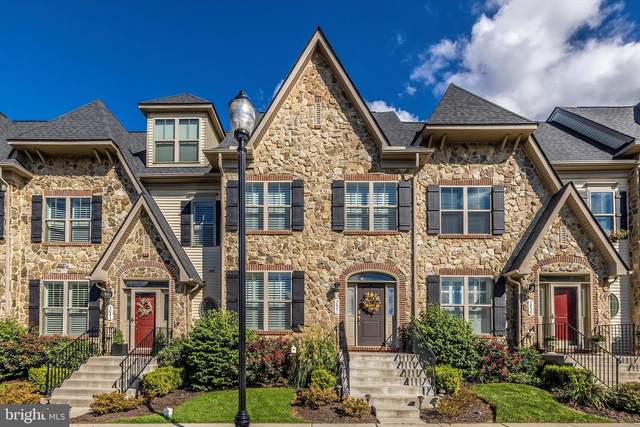 3041 Jacobs Garden Lane, FREDERICK, MD 21701 (#MDFR2006380) :: SURE Sales Group