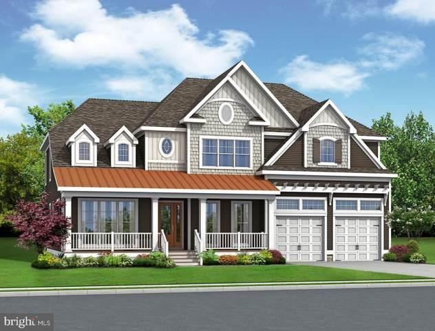 25031 Leland Avenue, HARBESON, DE 19951 (#DESU2007002) :: Shamrock Realty Group, Inc
