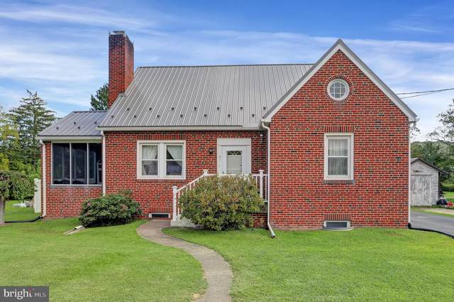 311 W Main Street, NEW BLOOMFIELD, PA 17068 (#PAPY2000478) :: TeamPete Realty Services, Inc