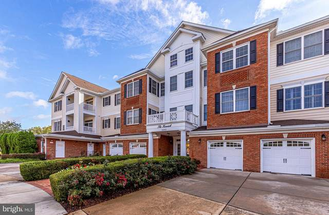 15221 Royal Crest Drive #303, HAYMARKET, VA 20169 (#VAPW2009380) :: Colgan Real Estate