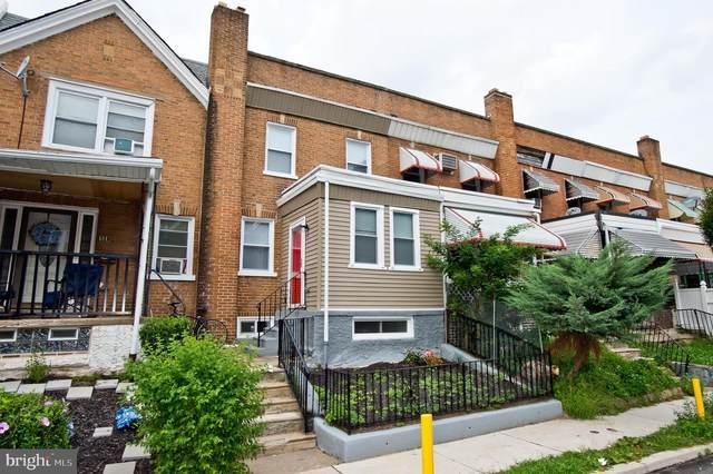 6039 Angora Terrace, PHILADELPHIA, PA 19143 (MLS #PAPH2032808) :: Kiliszek Real Estate Experts