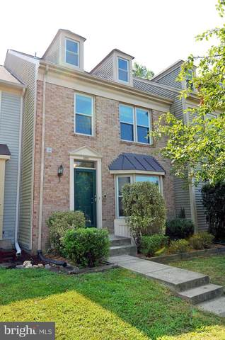 6305 Mary Todd Court, CENTREVILLE, VA 20121 (#VAFX2023668) :: The MD Home Team