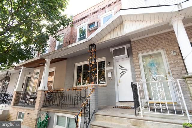 1812 Gladstone Street, PHILADELPHIA, PA 19145 (#PAPH2032810) :: VSells & Associates of Compass