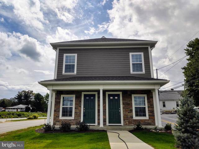102 Reese Avenue, HERSHEY, PA 17033 (#PADA2003926) :: The Paul Hayes Group | eXp Realty