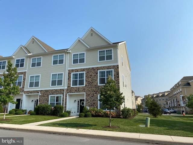 306 E Barnard Street, WEST CHESTER, PA 19382 (#PACT2008152) :: The Matt Lenza Real Estate Team