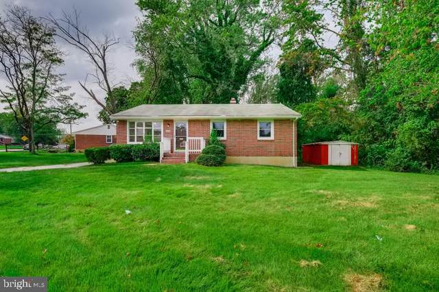 8800 Maplebrook Road, RANDALLSTOWN, MD 21133 (MLS #MDBC2012060) :: Maryland Shore Living | Benson & Mangold Real Estate