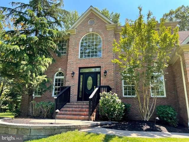 14 Pine Acres Drive, MEDFORD, NJ 08055 (#NJBL2008084) :: Paula Cashion | Keller Williams Central Delaware