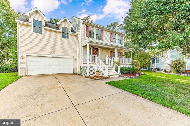 45487 Ballymore Place, GREAT MILLS, MD 20634 (#MDSM2002124) :: Bruce & Tanya and Associates