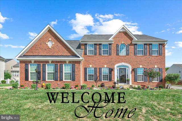 9415 Reservoir Road, FREDERICKSBURG, VA 22407 (#VASP2003126) :: Colgan Real Estate