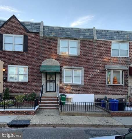 2842 S Mildred Street, PHILADELPHIA, PA 19148 (#PAPH2032840) :: McClain-Williamson Realty, LLC.