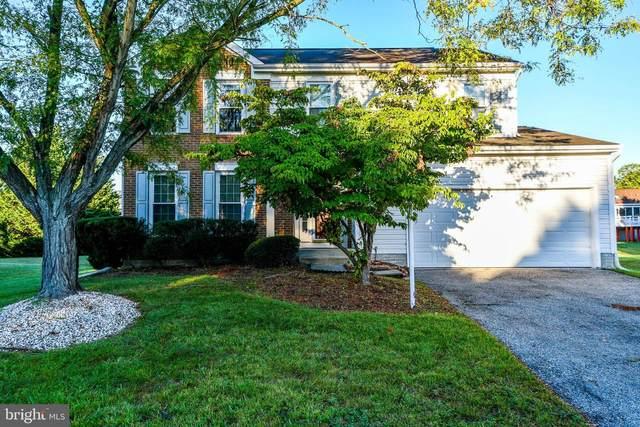 13235 Whiteholm Drive, UPPER MARLBORO, MD 20774 (#MDPG2013036) :: New Home Team of Maryland