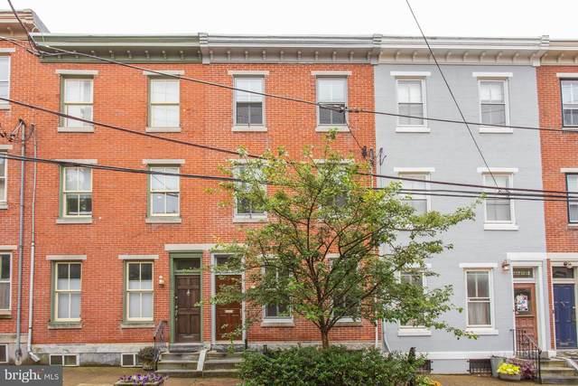 2220 Brandywine Street, PHILADELPHIA, PA 19130 (#PAPH2032850) :: Jason Freeby Group at Keller Williams Real Estate