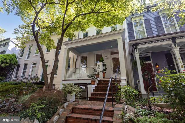 117 3RD Street NE, WASHINGTON, DC 20002 (#DCDC2014936) :: Ultimate Selling Team