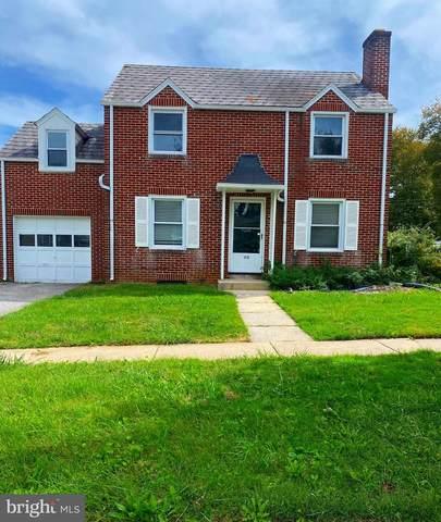 115 Wynwood Road, YORK, PA 17402 (#PAYK2006746) :: The Joy Daniels Real Estate Group