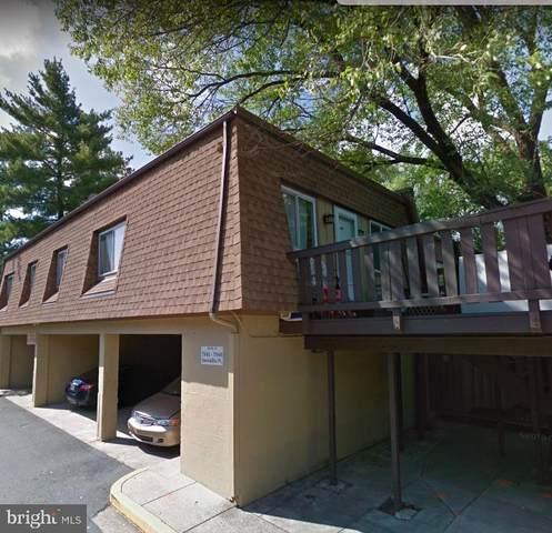 7940-24E Sausalito Place 24E, ALEXANDRIA, VA 22309 (#VAFX2023684) :: Tom & Cindy and Associates