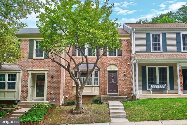 12952 Lockleven Lane, WOODBRIDGE, VA 22192 (#VAPW2009392) :: Berkshire Hathaway HomeServices McNelis Group Properties