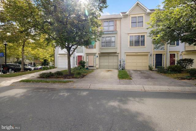 8603 Hartwood Place, LAUREL, MD 20724 (#MDAA2010822) :: SURE Sales Group