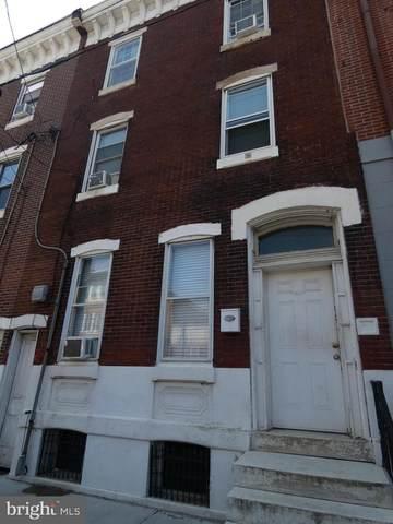 3005 Richmond Street, PHILADELPHIA, PA 19134 (#PAPH2032864) :: The Dailey Group