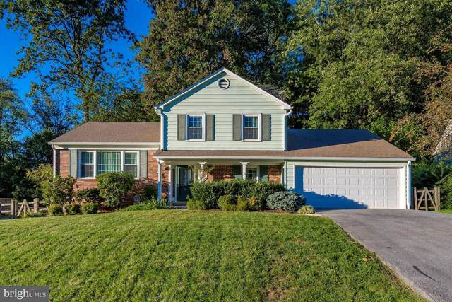 19245 Treadway Road, BROOKEVILLE, MD 20833 (#MDMC2017366) :: The Putnam Group