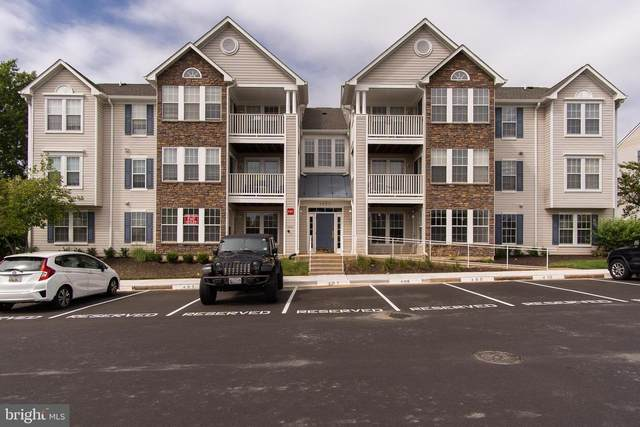 5600 Avonshire Place G, FREDERICK, MD 21703 (#MDFR2006384) :: Murray & Co. Real Estate