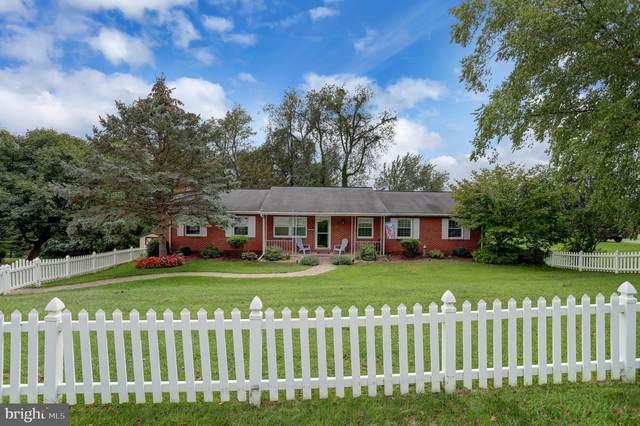 1040 Skyview Drive, MILTON, PA 17847 (#PANU2000100) :: The Craig Hartranft Team, Berkshire Hathaway Homesale Realty