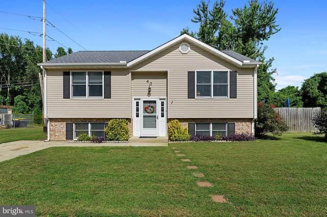 47 Virginia Avenue, DOVER, DE 19904 (#DEKT2003286) :: Bright Home Group