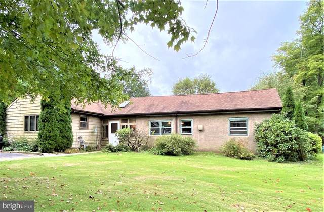 2280 Wodock Avenue, WARRINGTON, PA 18976 (#PABU2008658) :: Colgan Real Estate