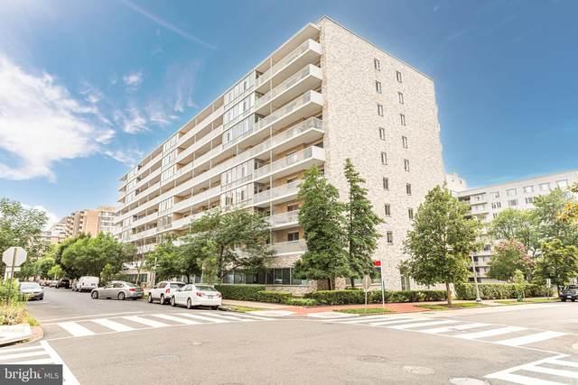 730 24TH Street NW #320, WASHINGTON, DC 20037 (#DCDC2014946) :: Eng Garcia Properties, LLC