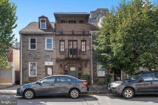 919 Eastern Avenue, BALTIMORE, MD 21202 (#MDBA2013552) :: The Sky Group