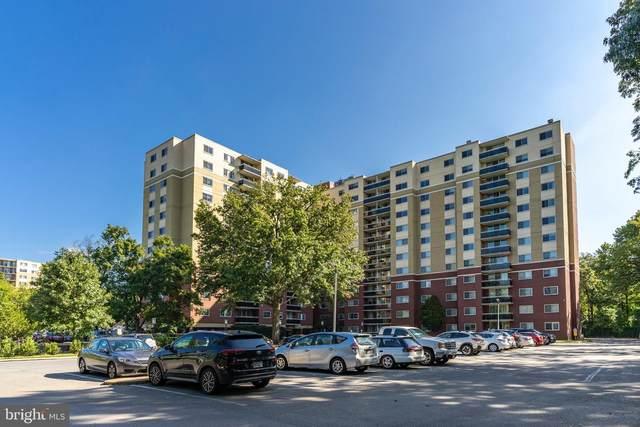 7333 New Hampshire Avenue #616, TAKOMA PARK, MD 20912 (#MDMC2017376) :: New Home Team of Maryland