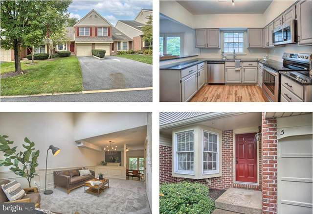 5 Hickory Court, DOWNINGTOWN, PA 19335 (#PACT2008156) :: Paula Cashion   Keller Williams Central Delaware