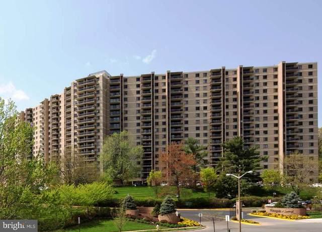 203 Yoakum Parkway #1024, ALEXANDRIA, VA 22304 (#VAAX2004108) :: Great Falls Great Homes