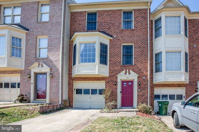 505 Twin Brook Lane, STAFFORD, VA 22554 (#VAST2003816) :: SURE Sales Group