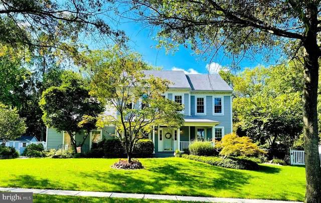 10401 Boca Raton Drive, ELLICOTT CITY, MD 21042 (#MDHW2005294) :: VSells & Associates of Compass