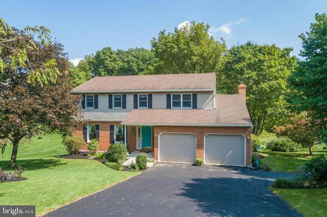 7 Harry Avenue, READING, PA 19607 (#PABK2004962) :: The Paul Hayes Group | eXp Realty