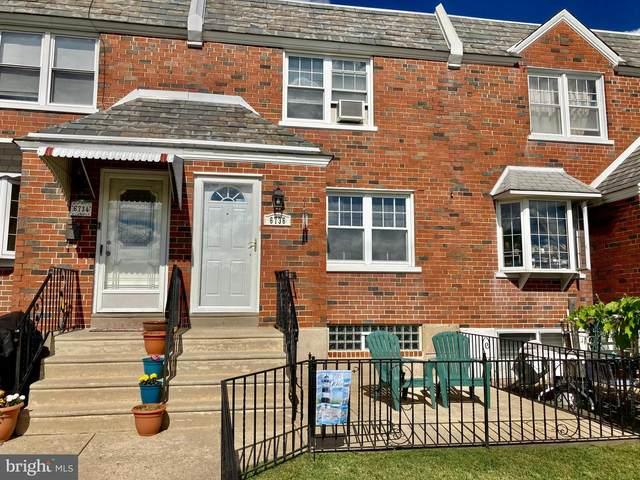 6736 Calvert Street, PHILADELPHIA, PA 19149 (#PAPH2032878) :: LoCoMusings