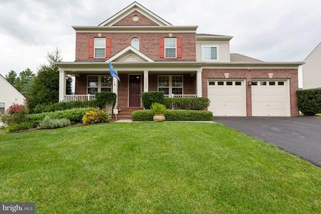 16460 Chattanooga Lane, WOODBRIDGE, VA 22191 (#VAPW2009396) :: Integrity Home Team