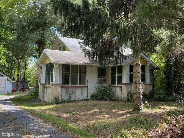 351 N Spring Road, VINELAND, NJ 08361 (#NJCB2002110) :: Rowack Real Estate Team