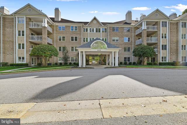 205 Belmont Forest #401, LUTHERVILLE TIMONIUM, MD 21093 (#MDBC2012080) :: New Home Team of Maryland