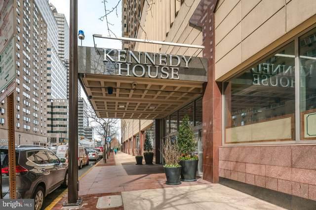 1901-45 John F Kennedy Boulevard #1824, PHILADELPHIA, PA 19103 (#PAPH2032894) :: Jason Freeby Group at Keller Williams Real Estate