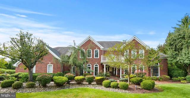 11 Sapphire Drive, PRINCETON JUNCTION, NJ 08550 (#NJME2005404) :: Rowack Real Estate Team