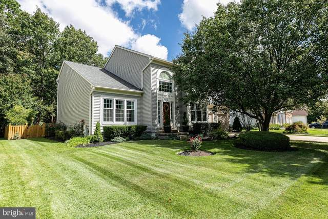 8122 Quarterfield Farms Drive, SEVERN, MD 21144 (#MDAA2010838) :: Berkshire Hathaway HomeServices PenFed Realty