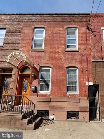 733 Wharton Street, PHILADELPHIA, PA 19147 (#PAPH2032902) :: Paula Cashion   Keller Williams Central Delaware