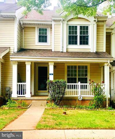 24 Windy Meadow Court, RANDALLSTOWN, MD 21133 (#MDBC2012084) :: ExecuHome Realty