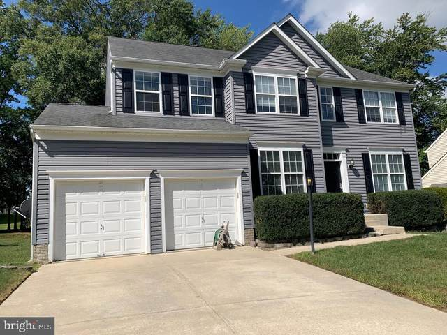 11331 Wildmeadows Street, WALDORF, MD 20601 (#MDCH2004088) :: The Casner Group