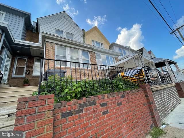 3938 K Street, PHILADELPHIA, PA 19124 (#PAPH2032916) :: Linda Dale Real Estate Experts