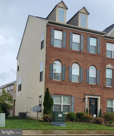 7408 Redleaf Row Road, BRANDYWINE, MD 20613 (#MDPG2013052) :: The Maryland Group of Long & Foster Real Estate
