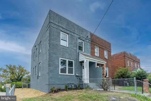 4206 Eads Street NE, WASHINGTON, DC 20019 (#DCDC2014966) :: The MD Home Team