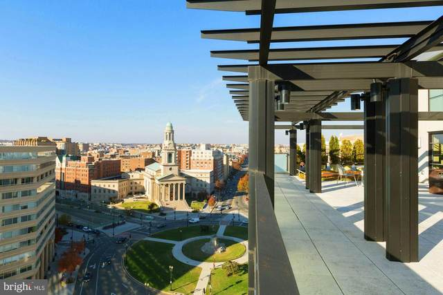 1133 14TH Street NW #804, WASHINGTON, DC 20005 (#DCDC2014968) :: Ultimate Selling Team